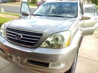 Picture of 2005 Lexus GX 470 4WD, exterior, gallery_worthy