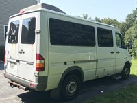 Picture of 2005 Dodge Sprinter 3 Dr 2500 140 WB Passenger Van Extended, exterior, gallery_worthy