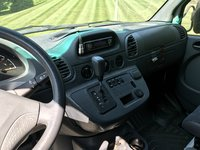 Picture of 2005 Dodge Sprinter 3 Dr 2500 140 WB Passenger Van Extended, interior, gallery_worthy