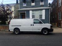 Picture of 2006 Chevrolet Express LS 2500 Van, exterior, gallery_worthy