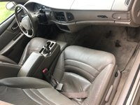 Picture of 2001 Buick Century Limited Sedan FWD, interior, gallery_worthy