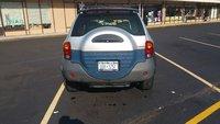 Picture of 1999 Isuzu VehiCROSS 2 Dr STD 4WD SUV, exterior, gallery_worthy