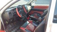Picture of 1999 Isuzu VehiCROSS 2 Dr STD 4WD SUV, interior, gallery_worthy