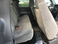 Picture of 2007 Chevrolet Silverado 1500 LT1 Ext. Cab 4WD, interior, gallery_worthy