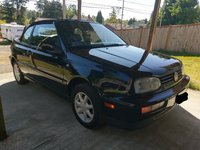 Picture of 1996 Volkswagen Cabrio 2 Dr STD Convertible, exterior, gallery_worthy