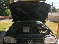 Picture of 1996 Volkswagen Cabrio 2 Dr STD Convertible, engine, gallery_worthy