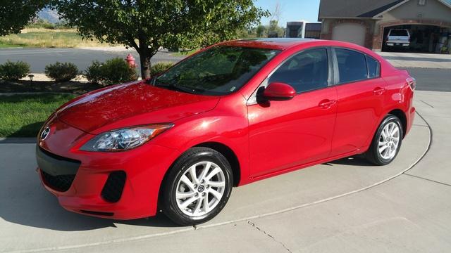 2013 Mazda MAZDA3 Price Analysis