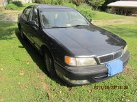 Picture of 1999 INFINITI I30 4 Dr STD Sedan, exterior, gallery_worthy
