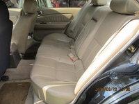 Picture of 1999 INFINITI I30 4 Dr STD Sedan, interior, gallery_worthy