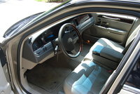 Picture of 2010 Lincoln Town Car Signature Limited, interior, gallery_worthy