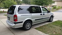 Picture of 2002 Chevrolet Venture LS Extended, exterior, gallery_worthy