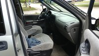 Picture of 2002 Chevrolet Venture LS Extended, interior, gallery_worthy