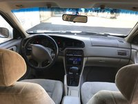 Picture of 1999 Nissan Altima GLE, interior, gallery_worthy