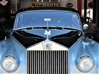 1959 Rolls-Royce Silver Cloud Overview