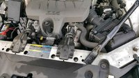 Picture of 2009 Buick LaCrosse CX, engine, gallery_worthy