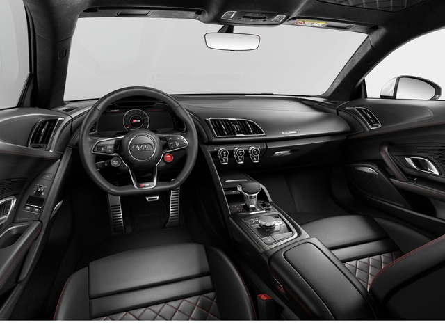 Picture Of 2018 Audi R8 Quattro V10 Coupe AWD, Interior, Gallery_worthy