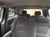 Picture Of 2003 Kia Sedona LX, Interior, Gallery_worthy