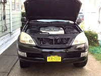 Picture of 2004 Lexus GX 470 4WD, engine, gallery_worthy