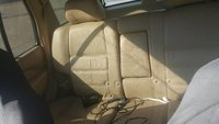 Picture of 1998 Nissan Pathfinder 4 Dr LE 4WD SUV, interior, gallery_worthy