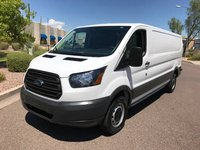 Picture of 2017 Ford Transit Cargo 250 3dr LWB Low Roof Cargo Van w/60/40 Passenger Side Doors, exterior, gallery_worthy