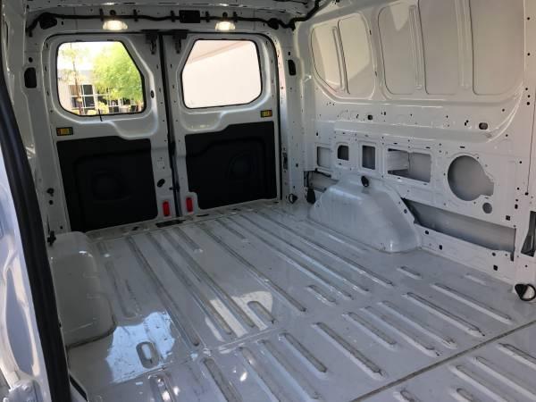 2017 Ford Transit Cargo Pictures Cargurus