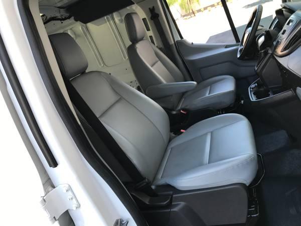 13b136a4bdbb16 2017 Ford Transit Cargo - Overview - CarGurus