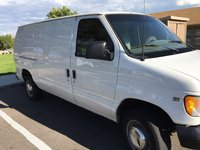 Picture of 2001 Ford E-Series Cargo E-250, exterior, gallery_worthy