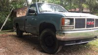 Picture of 1992 GMC Sierra 2500 2 Dr K2500 4WD Standard Cab LB, exterior, gallery_worthy