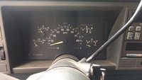 Picture of 1992 GMC Sierra 2500 2 Dr K2500 4WD Standard Cab LB, interior, gallery_worthy