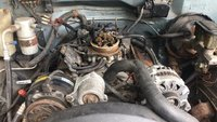 Picture of 1992 GMC Sierra 2500 2 Dr K2500 4WD Standard Cab LB, engine, gallery_worthy
