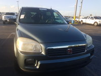Picture of 2005 Saturn Relay 4 Dr 3 AWD Passenger Van, exterior, gallery_worthy