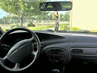 Picture of 2002 Ford Escort 2 Dr ZX2 Coupe, interior, gallery_worthy