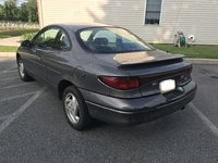 Picture of 2002 Ford Escort 2 Dr ZX2 Coupe, exterior, gallery_worthy