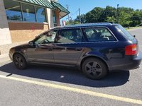 Picture of 2004 Audi A4 Avant 3.0 quattro AWD, exterior, gallery_worthy