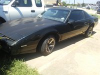 Picture of 1982 Pontiac Firebird Trans Am, exterior, gallery_worthy