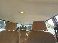 Picture of 1989 Volvo 240 DL Wagon, interior, gallery_worthy
