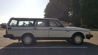 Picture of 1989 Volvo 240 DL Wagon, exterior, gallery_worthy