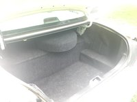 Picture of 2002 Ford Crown Victoria LX, interior, gallery_worthy