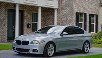 Picture of 2015 BMW 5 Series 535i, exterior, gallery_worthy