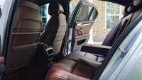 Picture of 2015 BMW 5 Series 535i, interior, gallery_worthy