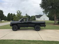 Picture of 1995 Dodge Ram 2500 Laramie SLT Standard Cab LB 4WD, exterior, gallery_worthy