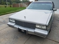Picture of 1988 Cadillac DeVille Base Sedan, exterior, gallery_worthy