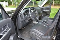 Picture of 2010 Jeep Liberty Limited 4WD, interior, gallery_worthy