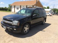 Picture of 2004 Chevrolet TrailBlazer EXT LT 4WD SUV, exterior