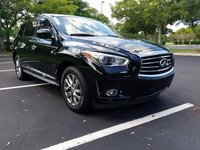 Picture of 2013 INFINITI JX35 Base AWD, gallery_worthy