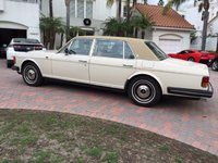 Picture of 1985 Rolls-Royce Silver Spur LWB, exterior, gallery_worthy