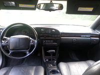 Picture of 1995 Chevrolet Monte Carlo 2 Dr Z34 Coupe, interior, gallery_worthy