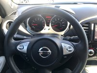 Picture of 2017 Nissan Juke SV, interior, gallery_worthy