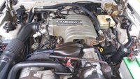 Picture of 1991 Lincoln Mark VII LSC, engine, gallery_worthy