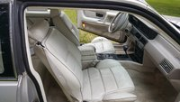 Picture of 1991 Lincoln Mark VII LSC, interior, gallery_worthy
